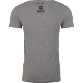Giro Tech T-shirt Herrer, EWS